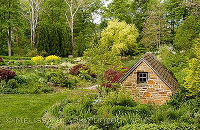 The Pond Garden, Chanticleer Garden