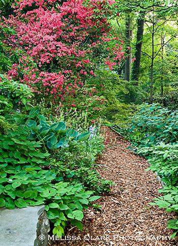 Garden Conservancy, Boasberg Garden