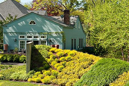 Mountsier, Garden Conservancy, Richard Hartlage