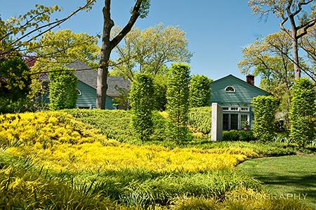 Mountsier garden, Garden Conservancy, Richard Hartlage