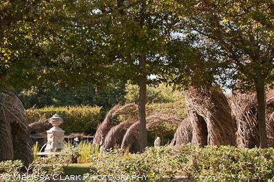 Dumbarton Oaks, Patrick Dougherty
