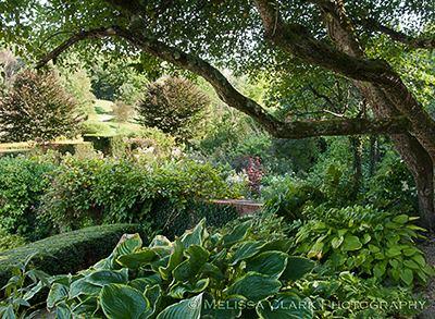 Garden Conservancy, Open Days, Hollister House Garden