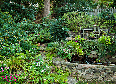 Garden Conservancy, Open Days, Kendig-Dumont garden