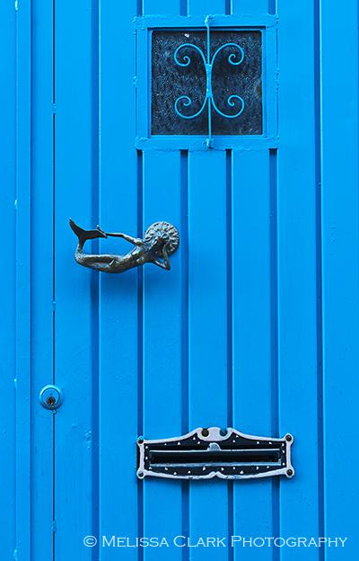 Guanajuato, doors