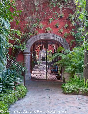 Casa Luna Quebrada, San Miguel de Allenda