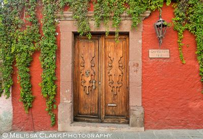 Casa Luna Quebrada, San Miguel de Allende