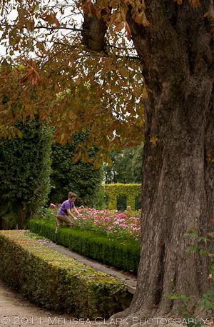 Hotel Biron, Rodin Museum