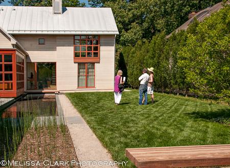 Garden Dialogues, Equisetum, Gregg Bleam, modern landscapes