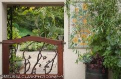 Chanticleer Garden, the Tea Cup Garden