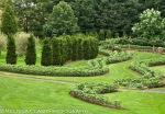 Chanticleer Garden, The Serpentine
