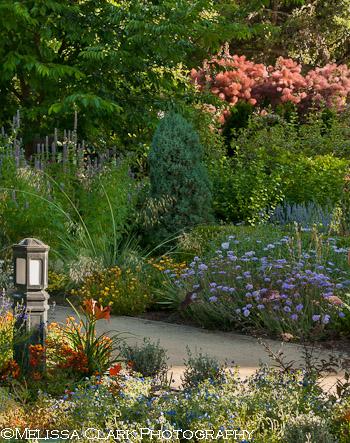 Gamble Garden, Palo Alto Gardens