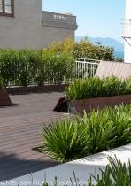 Walter Hood, modern gardens