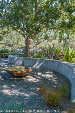 Bernard Trainor and Associates, contemporary landscape design, modern gardens