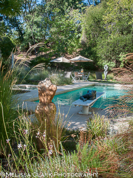 Association of Professional Landscape Designers, Giffen, sculpture in the garden