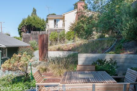 APLD, Brian Swope, El Cerrito garden