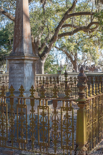 Charleston, Magnolia Cemetery