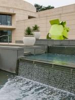 American University, Katzen Center, sculpture