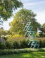 Lucas Samaras, National Sculpture Garden, National Gallery of Art
