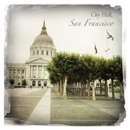 San Francisco City Hall