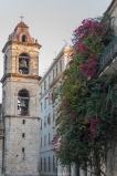 Havana, Plaza Cathedral, Santa Fe Photographic Workshops