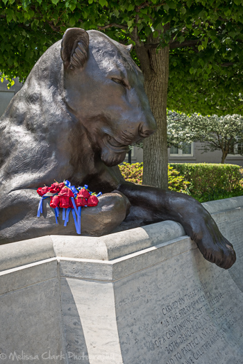 National Law Enforcement Officer's Memorial