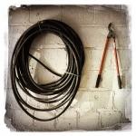Garage Wall_4.16.14_Hipstamatic