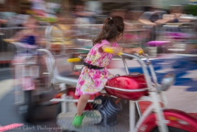 Fourth of July weekend fair