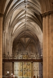 National Cathedral, Seeing Deeper