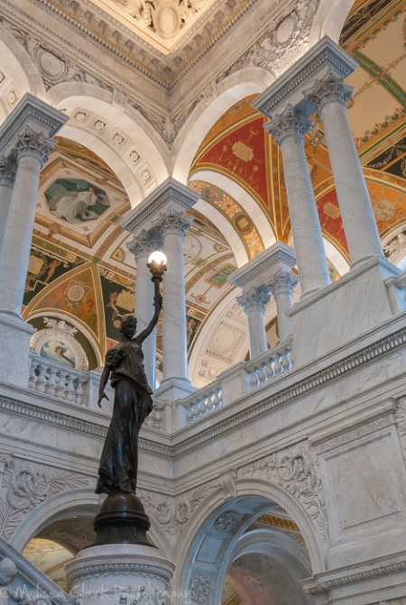 Jefferson Building, Library of Congress