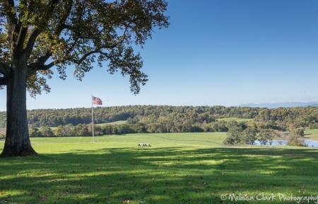 Association of Professional Landscape Designers, Mt. Sharon Farm, APLD