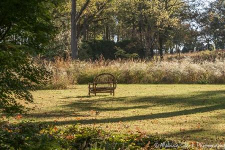 Association of Professional Landscape Designers, C. Colston Burrell, Marshfield