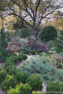 Association of Professional Landscape Designers, C. Colston Burrell, Marshfield