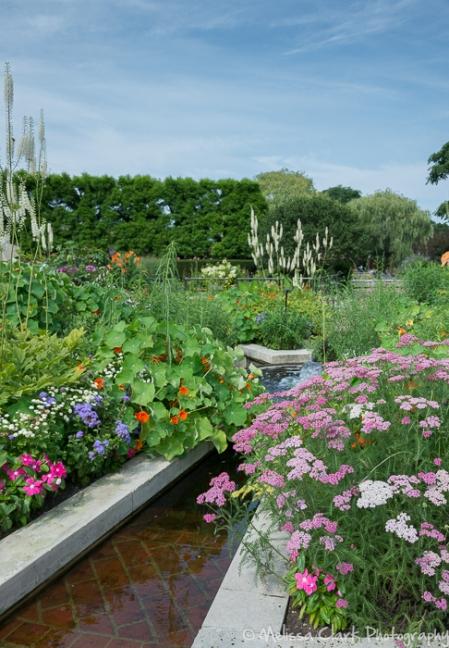 Chicago Botanic Garden, Heritage Garden