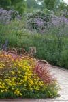 Chicago Botanic Garden, Circle Garden