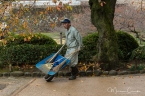 Garden workers everywhere . . .